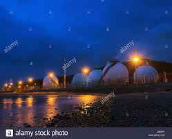 Beautiful Lighting Petrochemical Industries Stock Photos U0026 Petrochemical Industries