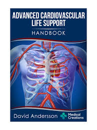 acls book pdf cardiopulmonary resuscitation cardiac arrhythmia