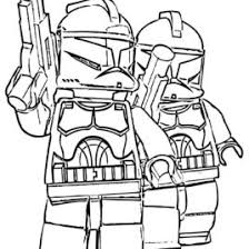 lego star wars colouring book coloring pages literatured