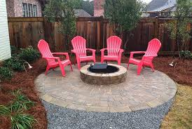 Images Of Backyard Fire Pits by Swimming Pools Outdoor Living Spaces Outdoor Solutions