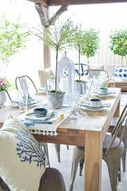 Outdoor Dining Rooms by Outdoor Dining Inspiration Maison De Pax