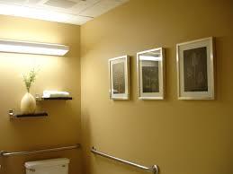 bathroom wall decor ideas bathroom framed wall for the bathroom with contemporary