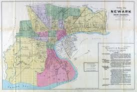 Map Maker Free Historic Newark