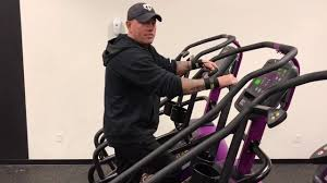 planet fitness stair master machine how to use the stairmaster