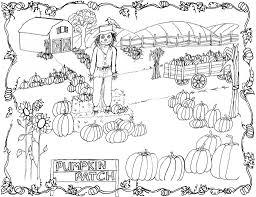 pumpkin patch coloring page gt gt disney coloring pages pumpkin