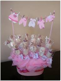 centros de mesa para baby shower centerpieces for tables baby shower page baby