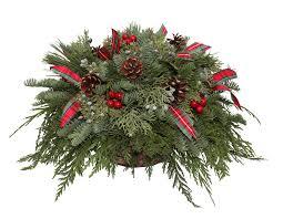 fresh christmas centerpieces wholesale fernhill holly farms