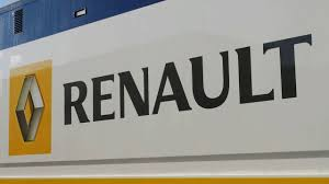renault logo renault creating 1 300 jobs in spain to increase production