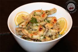 grenouille cuisine recette poêlée de grenouilles persillées comme à vittel nancybuzz