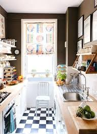 tiny galley kitchen ideas small galley kitchen fitbooster me