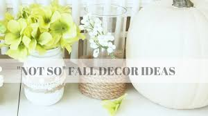 Dollar Tree Decorating Ideas Diy Fall Decor 2017 Dollar Tree Ideas Fall Decorating Ideas