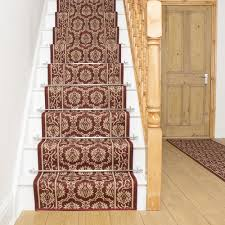 Red Runner Rug Red Stair Runner Rug Bloom