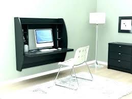 Large Black Computer Desk Large Black Desk Bethebridge Co