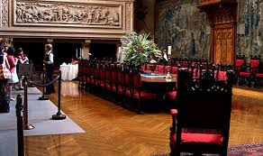 Grand Dining Room Biltmore Estate Raising The Culinary Bar Since 1895 Katom