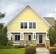 yellow exterior paint this exterior paint color makes me happy sherwin williams banana