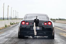 nissan godzilla 2015 nissan gt r alpha omega with 1 700 whp runs 1 4 mile in under 8