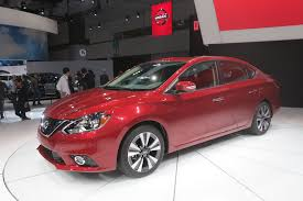 nissan sentra reviews 2016 2016 nissan sentra updated inside and out autoguide com news