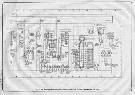 toyota hilux central locking wiring diagram efcaviation com