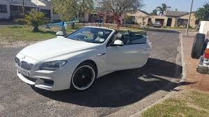 car hire bmw matric and car hire bmw 650i top other gumtree