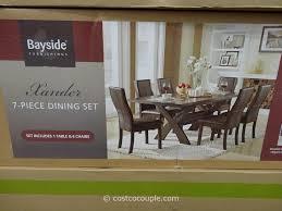 costco dining room set provisionsdining com