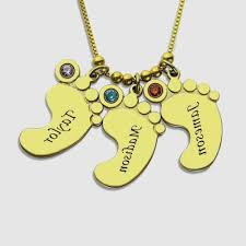 mothers necklaces with names and birthstones mothers necklaces with names and birthstones awesome