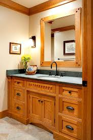 32 best amish built bathroom vanities images on pinterest