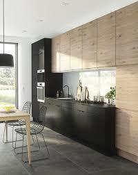 le decor de la cuisine mix and match pour la cuisine epura une cuisine élégante et ultra