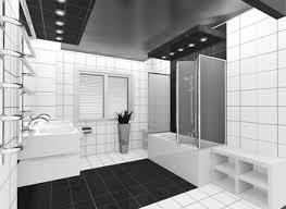 and black bathroom ideas bathroom beautiful awesome white and black bathroom black and