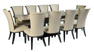 contemporary 10 seater dining table awesome 10 seat dining room table and chairs dining table set 10