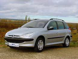 peugeot 206 sw 2015 peugeot 206 sw u2013 pictures information and specs auto
