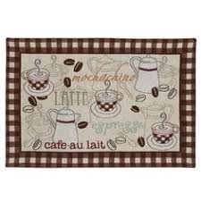 Coffee Themed Kitchen Curtains by Better Homes And Gardens Cafe Valance Earth Tones Goes With My