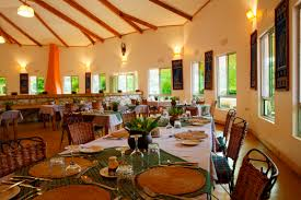 Crater Lake Lodge Dining Room by Country Lodge Karatu U2013 Leopard Tours Tanzania