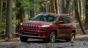 modified jeep cherokee first drive new 2016 jeep cherokee overland steps up the luxury game