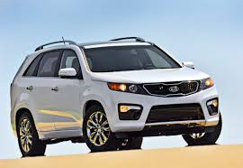2011 kia sorento overview cars com