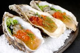comment cuisiner des huitres comment ouvrir les huîtres avec un couteau