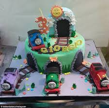 children s birthday cakes the best children s birthday cakes daily mail online