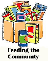 asburystudentcouncil canned food drive