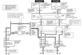 1993 ford ranger wiring diagram efcaviation com