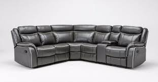Lazy Boy Leather Chair Furniture Amazing Leather Reclining Sectional Sofa Design