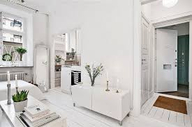Small Studio Apartment Ideas 20 Sqm Apartment In Stockholm With Scandinavian Design