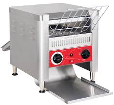 Commercial Conveyor Toaster Electrical Thor Conveyor Toaster Thor Commercial Cooking