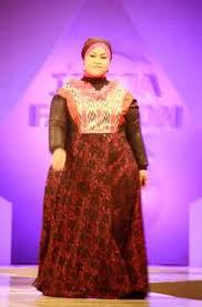 Baju Muslim Ukuran Besar baju gamis pesta ukuran besar belajar bersama