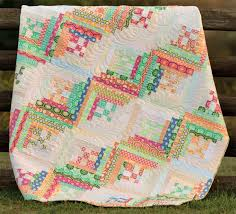how to make a scrap quilt with no scraps giveaway stitch