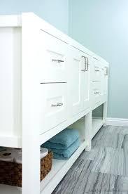 build your own bathroom vanity u2013 debambu club
