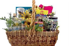 themed gift basket ideas home