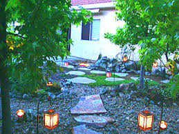 Solar Powered Landscape Lights Solar Powered Landscape Lighting Hgtv