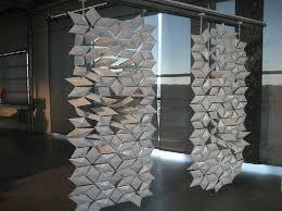 Diy Room Divider Curtain by Best 25 Hanging Room Divider Diy Ideas On Pinterest Diy Room