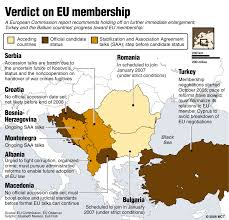 European Union Countries Map by Eu Politics A Detailed Timeline On The History Of Europe Make