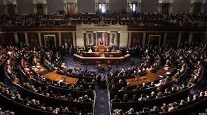 chambre des repr駸entants usa elections aux états unis un décisif renouvellement du congrès