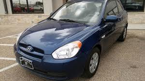 2011 hyundai accent gl 2011 hyundai accent gl 2dr hatchback in lubbock tx chaparral motors